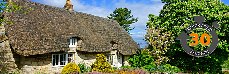 5 Tips towards a Safer Thatched Cottage